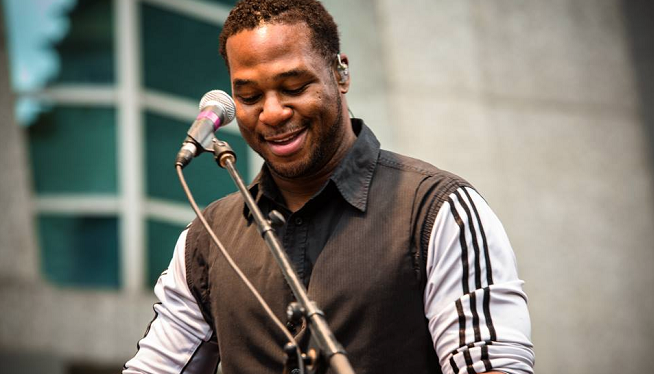 2/11/20 – Robert Randolph and the Family Band at The Intersection