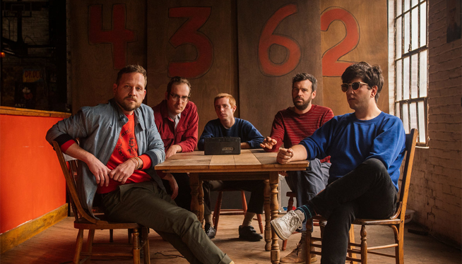 Win Your Way In to see Dr. Dog