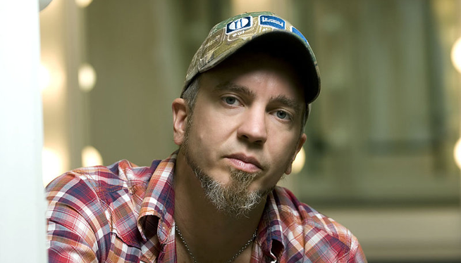 Win Tickets to see JJ Grey & Mofro