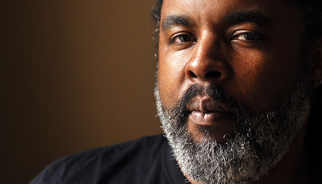2/6/20 – Alvin Youngblood Hart at The Ark
