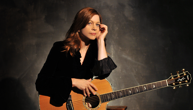 2/7/20 – Carrie Newcomer at The Ark