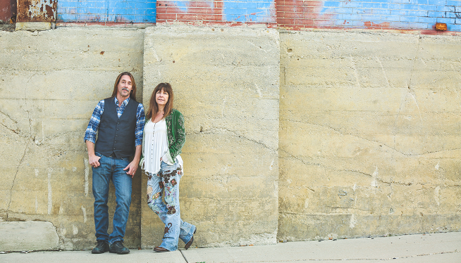 2/14/20 – My Folky Valentine at The Ark