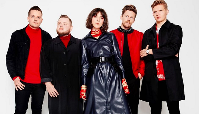 5/6/20 – Of Monsters and Men at The Fillmore