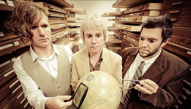 3/28/20 – The Olllam at The Blind Pig