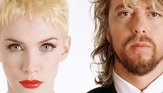 Eurythmics: Join Gershwin, Carole King & Other Luminaries in the Songwriters Hall of Fame