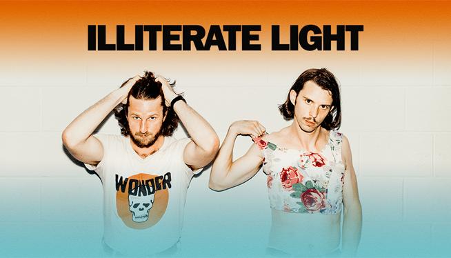 107one Presents Illiterate Light