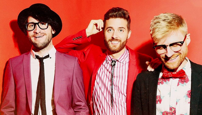 4/24/20 – Jukebox The Ghost at The Intersection