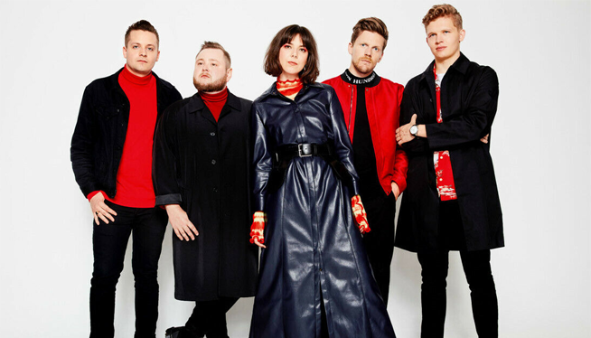 Win Tickets to see Of Monsters and Men