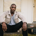 4/10/20 – Cedric Burnside at The Ark – CANCELLED