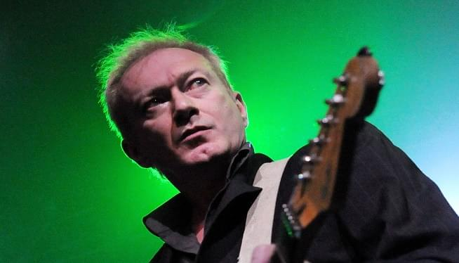 Andy Gill: Gang of Four Guitarist Dies at 64
