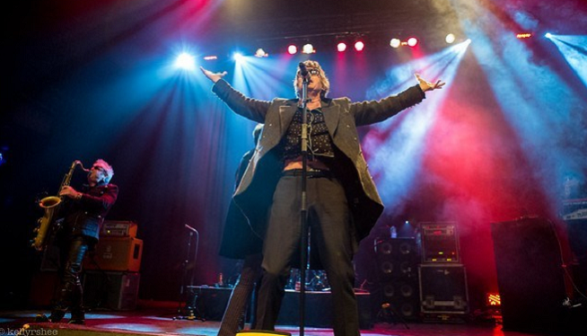 The Psychedelic Furs: First Album in 29 Years