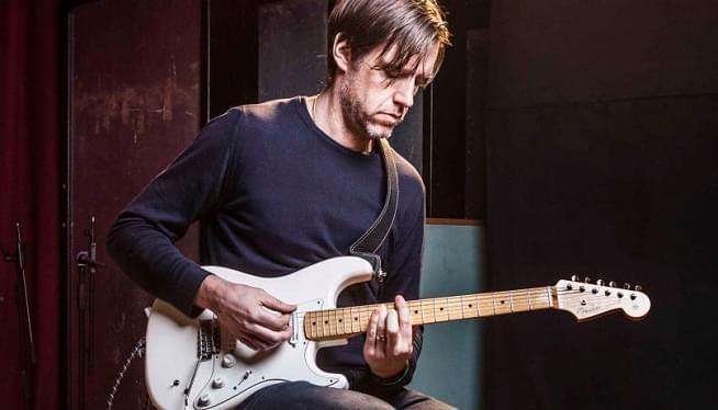Radiohead: Ed's Solo Album Out in April