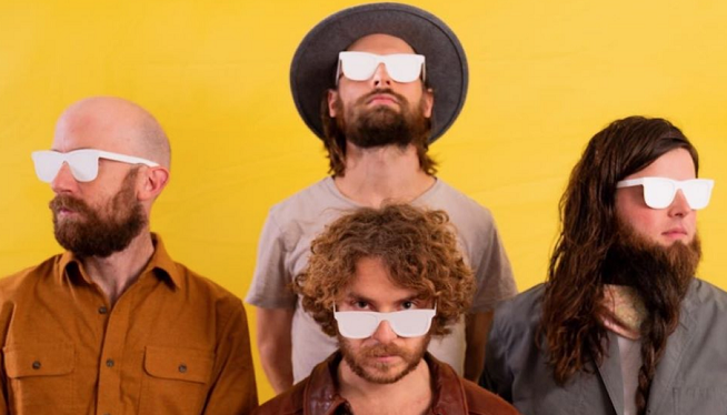 4/27/20 – Parsonsfield at The Ark – CANCELLED