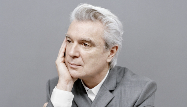 David Byrne: Playing on SNL for the First Time in 30+ Years