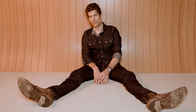 3/4/20 – Kevin Griffin (of Better Than Ezra) at The Ark