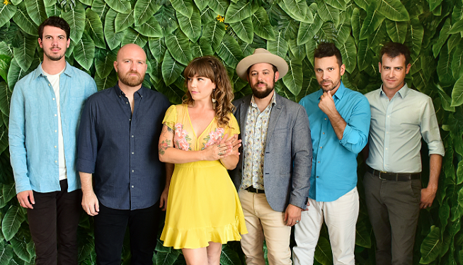 10/31/21 – The Dustbowl Revival at The Ark