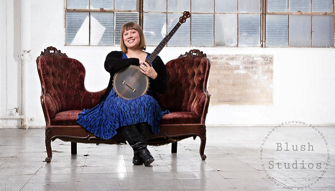 3/26/20 – Jen Sygit at The Ark