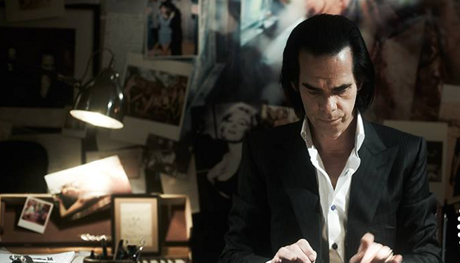 9/21/20 – Nick Cave & The Bad Seeds, Weyes Blood at Masonic Temple