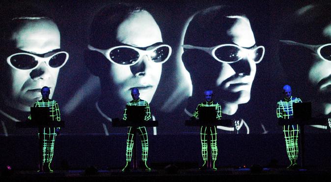 7/27/20 – Kraftwerk at Masonic Temple Theatre – POSTPONED
