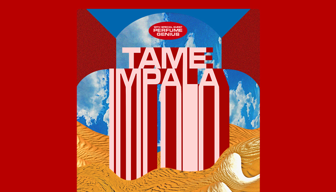 Listen to Win Tame Impala Tickets