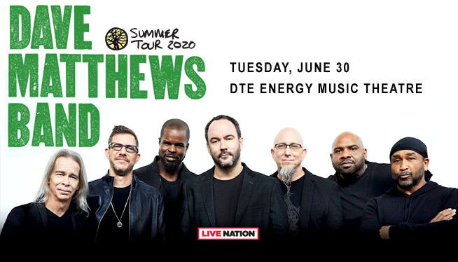 Beat The Box Office with Dave Matthews Band
