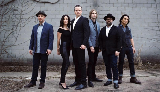 8/27/20 – Jason Isbell & The 400 Unit at the Royal Oak Music Theatre
