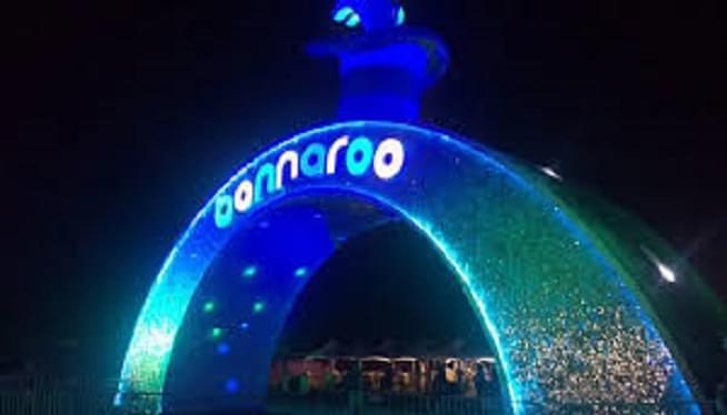 Bonnaroo: Another Big Fest Postponed