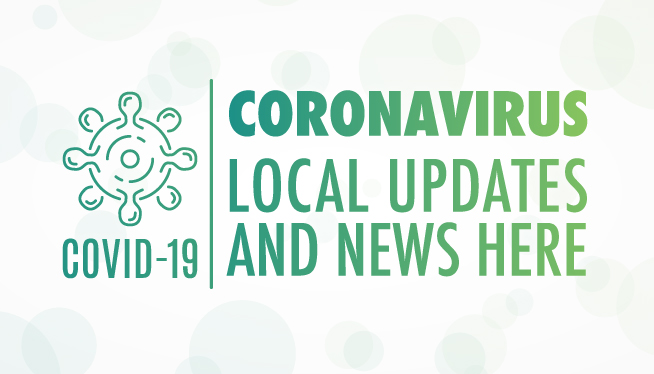 COVID-19 Local Updates & News