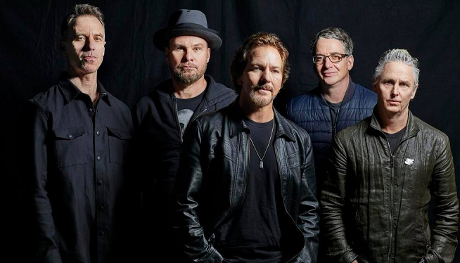 "Pearl Jam: An ""Escape"" for this Week"