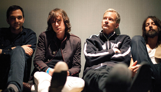 Fountains of Wayne: Schlesinger Hospitalized for Coronavirus