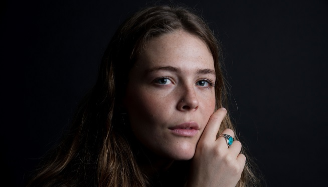 Maggie Rogers: Creative Help Each Day