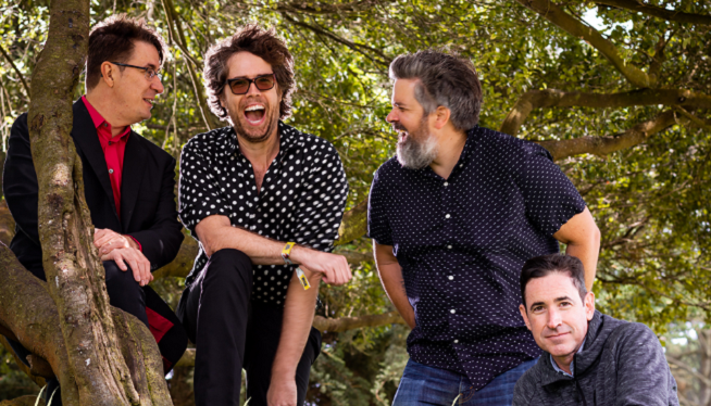 8/26/21 – The Mountain Goats at Royal Oak Music Theatre