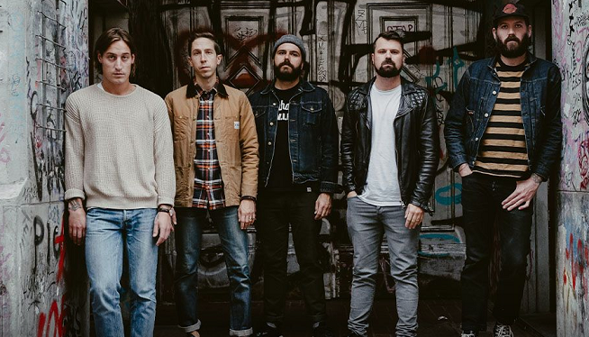 7/28/20 – Silverstein, Four Year Strong, I the Mighty at Royal Oak Music Theatre
