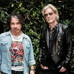 7/20/20 – Daryl Hall & John Oats at DTE Energy Music Theatre – POSTPONED