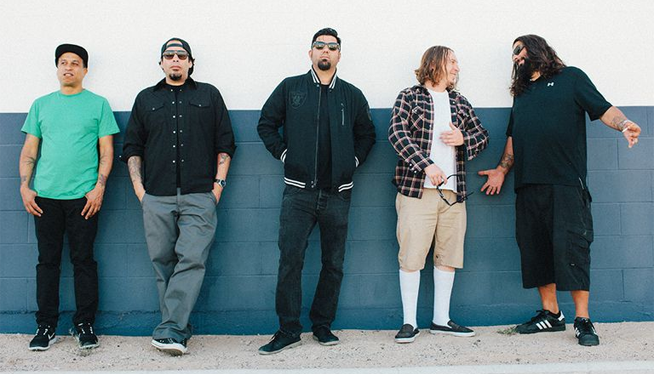 8/12/20 – Deftones at Michigan Lottery Amphitheatre at Freedom Hill – POSTPONED
