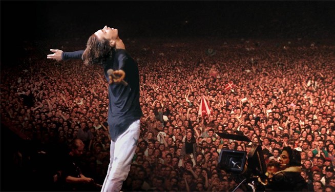 INXS Concert Film Gets Upgraded