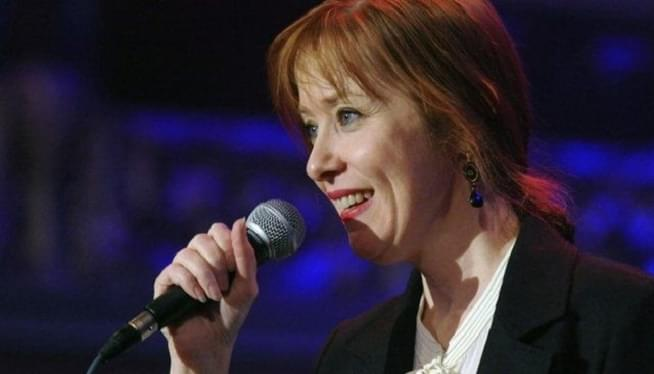 Suzanne Vega is Releasing an Album of New York City Songs in September
