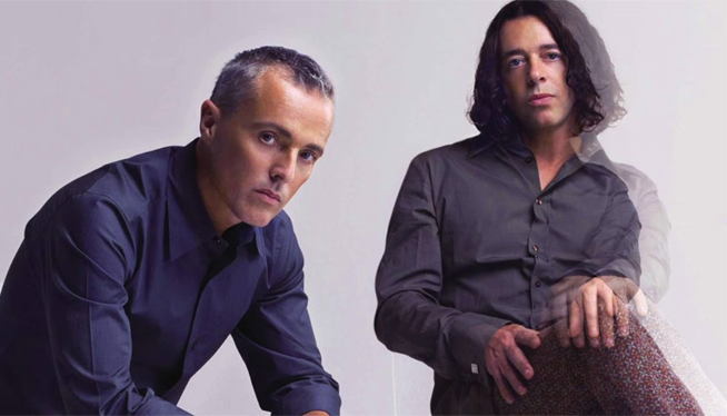Tears for Fears Will Release a New Album this Winter