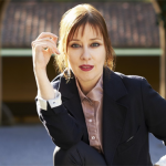 10/7/20 – Suzanne Vega at The Ark (Livestream)