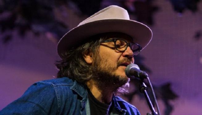 Wilco's Jeff Tweedy Will Release a New Solo Album This Fall