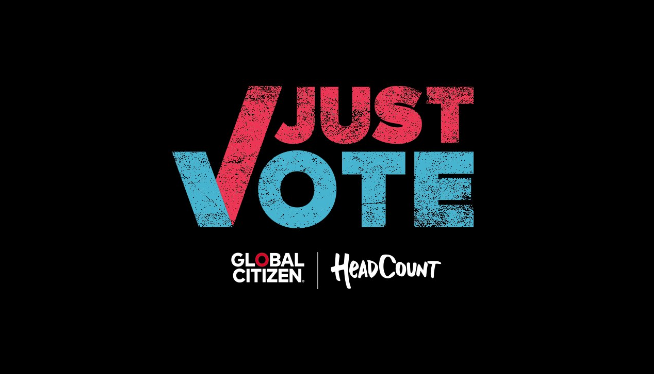 Cool Stuff for Registering to Vote