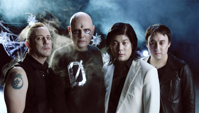 The Smashing Pumpkins to Release a Double Album in November