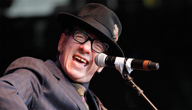 Elvis Costello to Revisit Three Older Albums in 2021