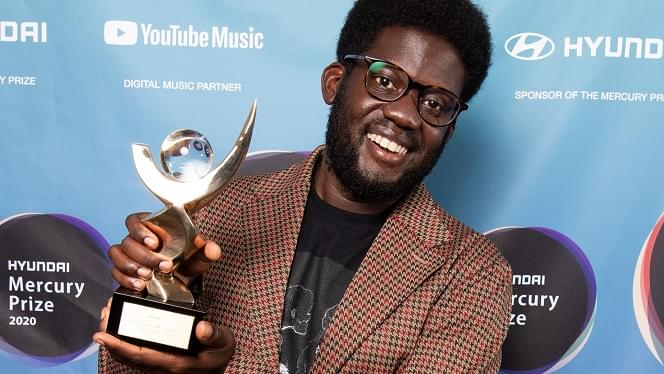 Michael Kiwanuka Wins the Mercury Prize