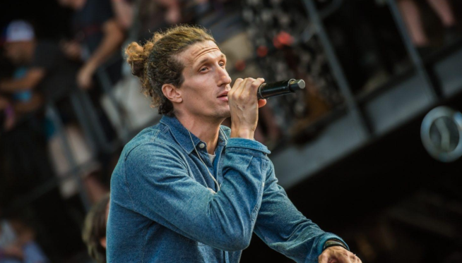 The Revivalists Frontman Preps Solo Album