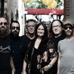 10/8/20 – Judy Banker Band – Ark Family Room Series