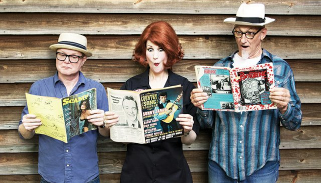 10/9/21 – Southern Culture on the Skids at El Club