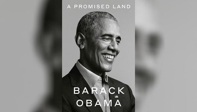 President Obama's Playlist Includes U2, Dylan, Stevie & Aretha