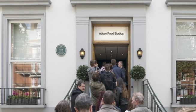 A Documentary on Abbey Road Studios Is In the Works