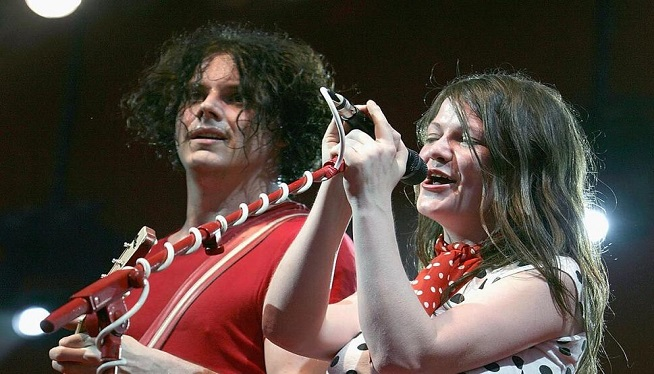 The White Stripes Will Release a 20th Anniversary Edition of White Blood Cells